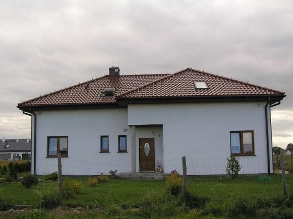 Dom Przemysaw Boczar charakterystyka energetyczna