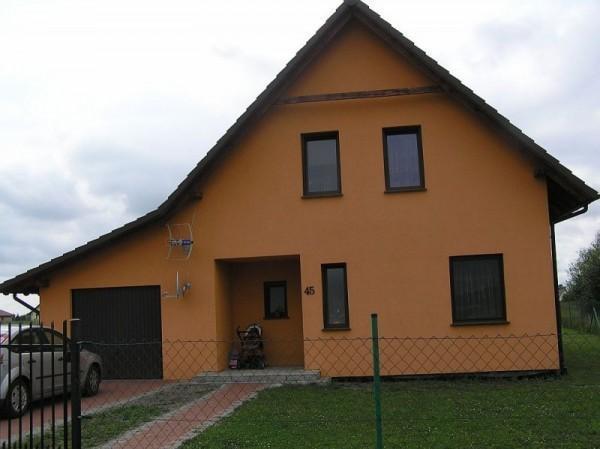 Przemysaw Boczar dom realizacja